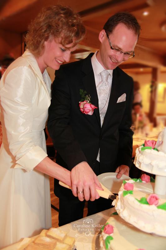 10 Hochzeitstorte