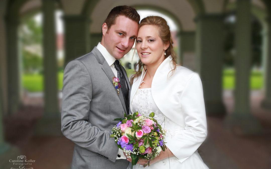 Hochzeit Steffi & Florian