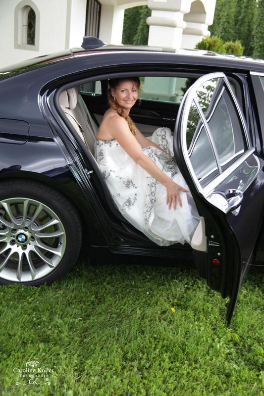 16-Brautpaarauto