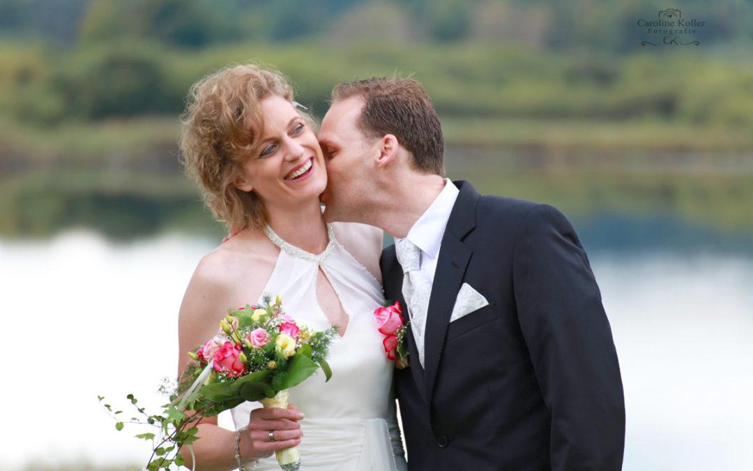 Hochzeit Sabine & Manfred