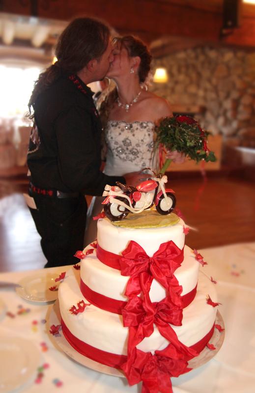 20 Hochzeitstorte