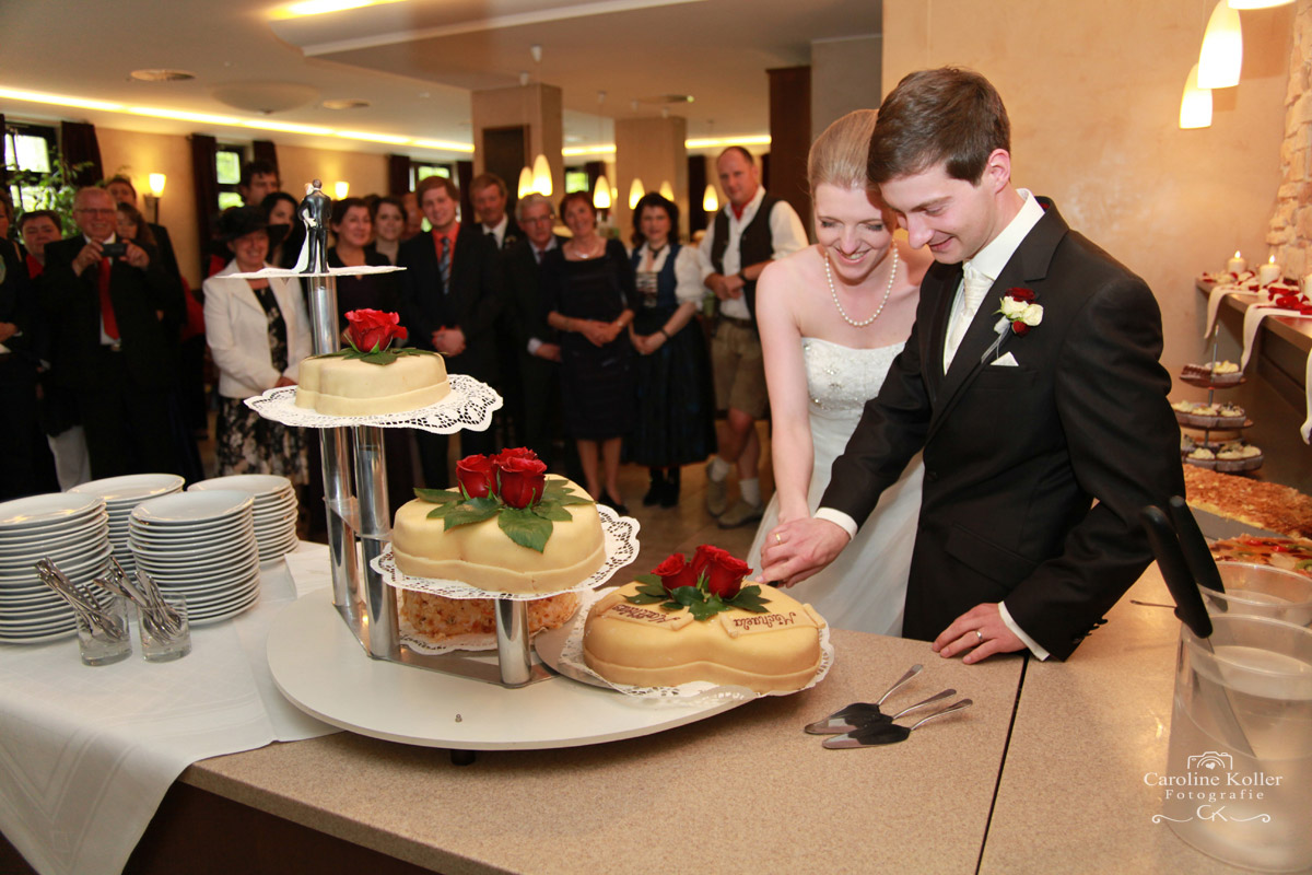35-Hochzeitstorte