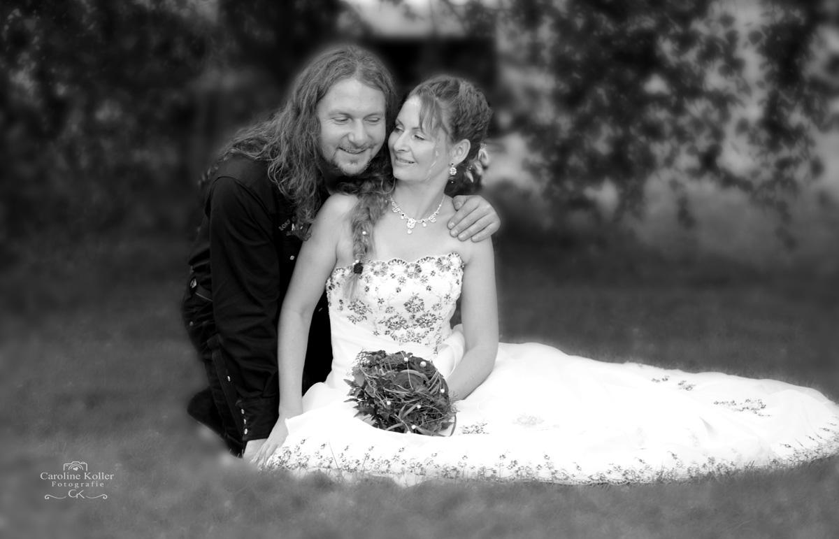 6 Brautpaarporträt