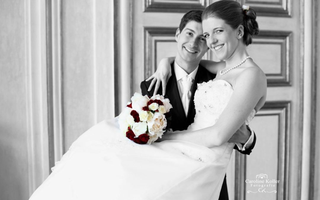 Hochzeit Michaela & Matthias