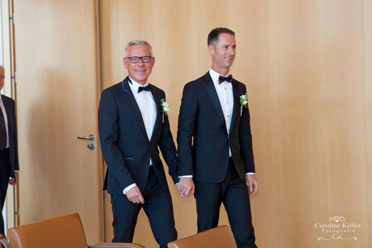 Hochzeit München (1)