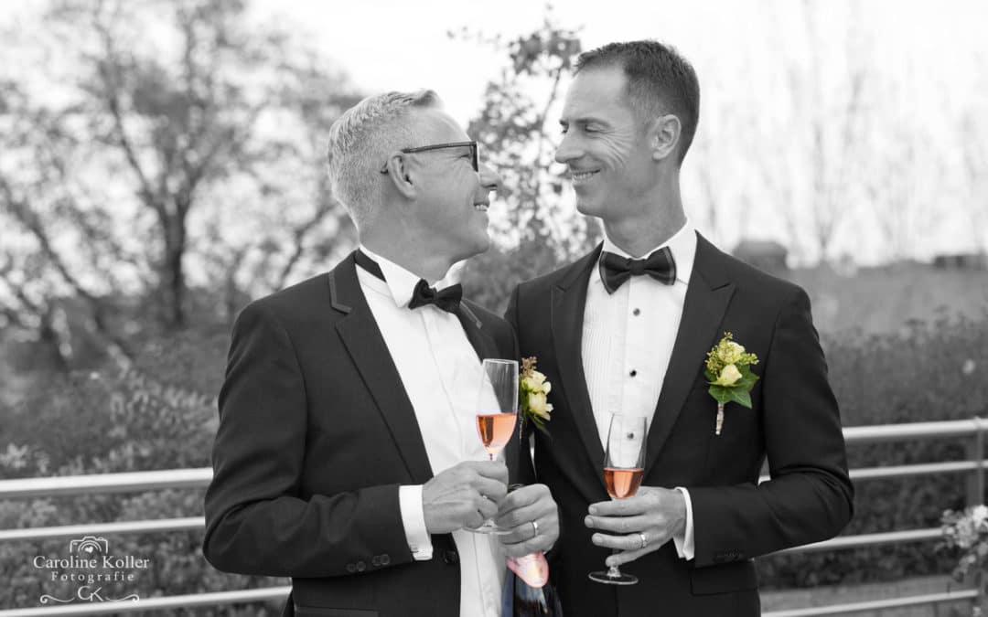Hochzeit Torsten & Thomas